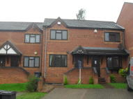 2 bedroom Terraced home to rent in Imperial Rise, Coleshill