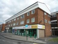 Flat to rent in Regent House, Wylde Green