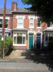 Lyndon Road Terraced house to rent
