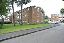 Apartment in Boldmere Gardens