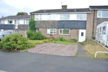 Terraced property in Baldmoor Lake Road...