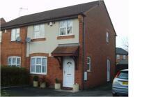 semi detached home in Tyburn Road, Erdington