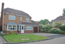 Detached house in Sutton Coldfield...
