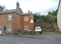2 bed End of Terrace house for sale in Wayside Cottage...
