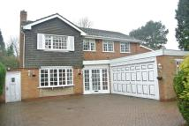 4 bedroom Detached home to rent in Claverdon Drive...