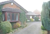 Detached Bungalow for sale in Coton Road...
