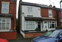 3 bedroom Terraced property to rent in Watt Road, Erdington