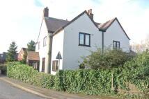 5 bedroom Detached home in Shenstone, Lichfield