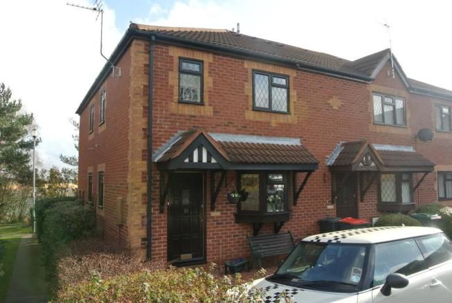 House With Granny Annex Or Yard Garden Houses For Sale In Birmingham Houses Flats 24