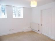 Apartment in St. Johns Road, Bathwick...