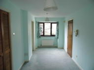 Studio apartment in Camden Row, Lansdown...