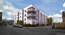 2 bed new Apartment for sale in Garden Road, Richmond...