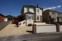 Detached property for sale in Bristol Road, Radstock