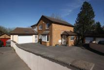 Detached house for sale in Nightingale Way...