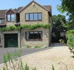 4 bedroom Detached house to rent in Staddlestones...