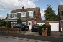 semi detached property for sale in Bagnell Road, Stockwood...