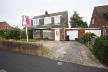 semi detached home in Bagnell Road, Stockwood...