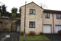 semi detached home in Wheelers Road, Radstock
