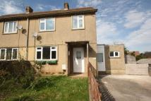 3 bedroom semi detached home for sale in Eastover Road...