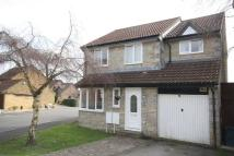 Detached home in Pippin Close...