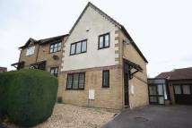 End of Terrace house for sale in Laxton Way...