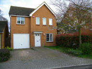 4 bedroom Detached house in Beech Avenue, Swanley