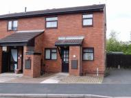 Flat for sale in Waveney Avenue, Perton...