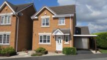 3 bedroom Detached home in Turnpike Way, Coven...