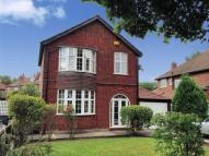 3 bedroom Detached home to rent in High Grove Road, Cheadle...