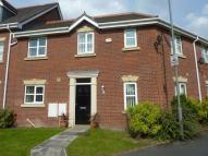 Terraced home to rent in Brigadier Drive...