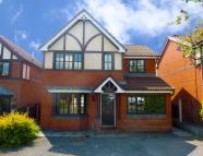 5 bed Detached house to rent in Harrop Fold, Oldham...