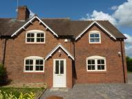 4 bedroom semi detached house to rent in Gonsley Cottage...