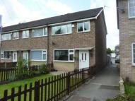 3 bed End of Terrace home to rent in Howden Close, Reddish...