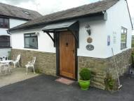 1 bed Cottage to rent in Ridge Road, Marple