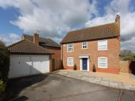4 bedroom Detached home for sale in St Lawrence Way...