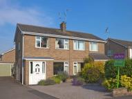 3 bedroom semi detached home in Meadow Lane, Ryhall...
