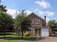 Detached home in Willoughby Drive...