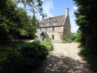 4 bed Detached property for sale in Weston Road...