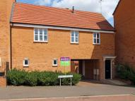 Maisonette for sale in Banks Crescent, Stamford...