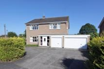 Detached house for sale in Kelthorpe Close, Ketton...