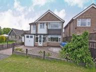 4 bedroom Detached home for sale in Ashwell Road, Cottesmore...