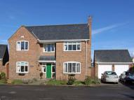 4 bedroom Detached home for sale in 1 Old School Close...