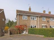 End of Terrace property for sale in Westonville, Collyweston...
