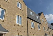 4 bed Terraced home for sale in Superb new homes ready...