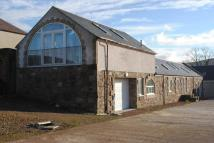Barn Conversion to rent in Symington, ML12
