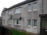 2 bed Flat to rent in Bankhead Terrace, Lanark...