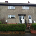 3 bed Terraced home to rent in The Glebe, Lanark, ML11