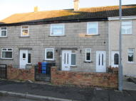 3 bedroom Terraced house to rent in Burnside Place, Coalburn...