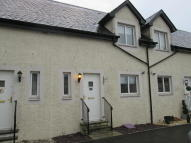 3 bed Terraced house to rent in Crosslaw Gardens, Lanark...