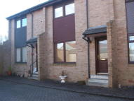 Terraced home to rent in Waterloo Road, Lanark...